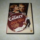 Lady Killer DVD Starring James Cagney