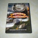 Thunder And Lightning DVD Starring David Carradine Kate Jackson