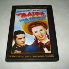 The Major And The Minor DVD Starring Ginger Rogers Ray Milland