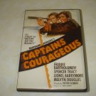 Rudyard Kiplings Captains Courageous DVD