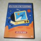 Bela Fleck And The Flecktones Live At The Quick DVD