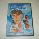 Peggy Sue Got Married DVD Starring Kathleen Turner Nicholas Cage