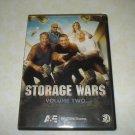 Storage Wars Volume 2 DVD
