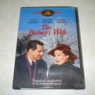 The Bishops Wife DVD Starring Cary Grant Loretta Young David Niven