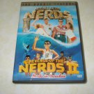 Revenge Of The Nerds Double Feature DVD