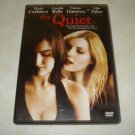 The Quiet DVD Starring Elisha Cuthbert Camilla Belle
