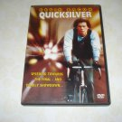 Quicksilver DVD Starring Kevin Bacon