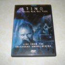 Sting The Brand New Day Tour DVD