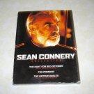 Sean Connery Collection DVD