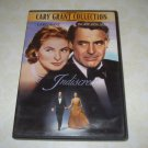 Indiscreet DVD Starring Cary Grant Ingrid Bergman