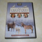 BBC Video All Creature Great And Small DVD