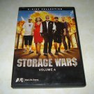 Storage Wars Volume 4 DVD Set