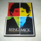 Being Mick You Would If You Could Mick Jagger DVD