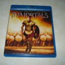 Immortals BluRay Plus Digital Copy