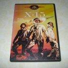 X-15 DVD Starring Charles Bronson Mary Tyler Moore