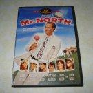 Mr. North DVD Starring Anthony Edwards