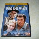 Paint Your Wagon DVD Starring Lee Marvin Clint Eastwood