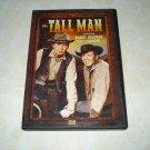 The Tall Man DVD Starring Barry Sullivan Clu Gulager