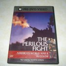 PBS DVD Video The Perilous Fight DVD