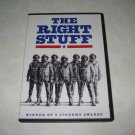 The Right Stuff DVD