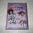 More Rhythm Love And Soul DVD