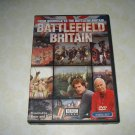 BBC Video Battlefield Britain Three Disc DVD Set