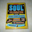 Time Life Presents Soul Celebration Volume 4 DVD