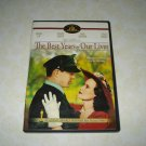 The Best Years Of Our Lives DVD Starring Myrna Loy