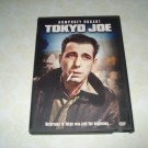 Toyko Joe DVD Starring Humphrey Bogart