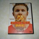 Supersize Me A Film Of Epic Proportions DVD