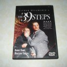 Alfred Hitchcock's The 39 Steps DVD Starring Robert Donat Madeleine Carroll