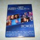 Legends Of Jazz Showcase DVD
