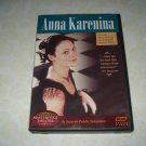 Anna Karenina As Seen On Public Television DVD Set