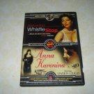 Whistle Stop Anna Karenina Double Feature DVD