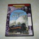 American Steam A Vanishing Era Twilight Of Steam DVD