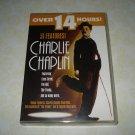 Charlie Chaplin DVD Set