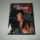 All The Right Moves DVD Starring Tom Cruise