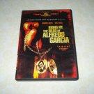 Bring Me The Head Of Alreado Garcia DVD