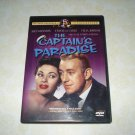 The Captain's Paradise DVD Starring Yvonne DeCarlo