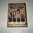 Classic Western Round-Up Volume 2 DVD Set