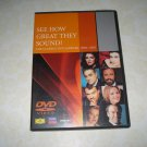 See How Great They Sound The Classic DVD Sampler 2004/2005