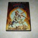 The Jewel Of The Nile DVD Starring Michael Douglas Kathleen Turner Danny DeVito