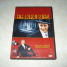 The Jolson Story DVD