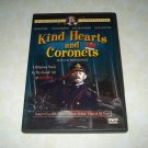 Kind Hearts And Coronets DVD