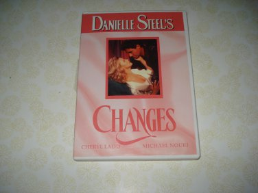 Danielle Steel's Changes DVD