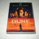Dune Two Disc DVD Set Starring William Hurt