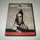Clint Eastwood Escape From Alcatraz DVD