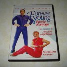 Jack LaLanne Forever Young Exercise At Any Age DVD