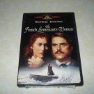 The French Lieutenant's Woman DVD Starring Meryl Streep Jeremy Irons