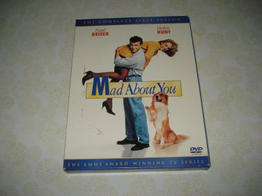 Mad About You The Complete First Season DVD Set